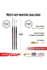 Army Painter D&D Nolzur's Marvelous Brush Set