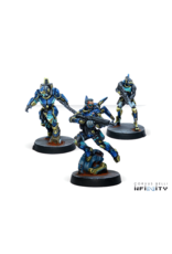 Corvus Belli Infinity: Beyond Wildfire Expansion Pack