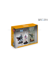 Corvus Belli Infinity: Infinity Dire Foes Mission Pack 8 - Nocturne