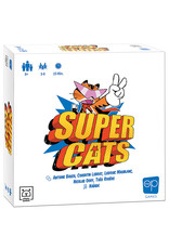 The OP Super Cats