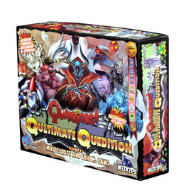 Wizkids Quarriors!: Qultimate Quedition