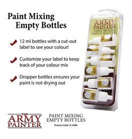Army Painter Empty Paint Bottles