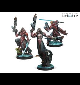 Corvus Belli Infinity: The Umbra