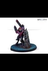 Corvus Belli Infinity: Shasvastii Haiduks