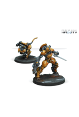 Corvus Belli Infinity: Su-Jian Immediate Action Unit
