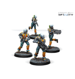 Corvus Belli Infinity: Kuang Shi