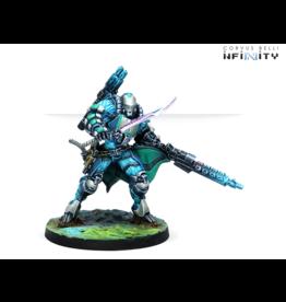 Corvus Belli Infinity: Kiel-Saan Covert Assault Unit