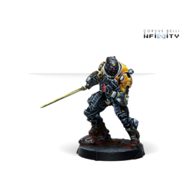 Corvus Belli Infinity: Hulang Shocktroopers