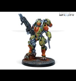 Corvus Belli Infinity: Mowang Troops