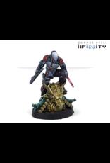 Corvus Belli Infinity: Mercenaries Ninja