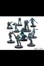 Corvus Belli Infinity: 0-12 Action Pack