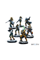 Corvus Belli Infinity: Operation Kaldstrom