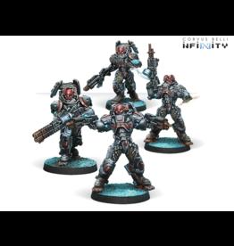 Corvus Belli Infinity: Rodok, Armed Imposition Detachment