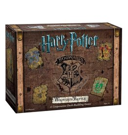 The OP Harry Potter Hogwarts Battle: Core Set