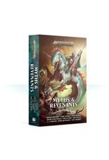 Games Workshop Myths and Revenants (pb)