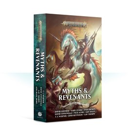 Games Workshop Myths and Revenants (pb)