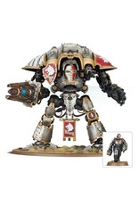 Games Workshop Knight Preceptor Canis Rex