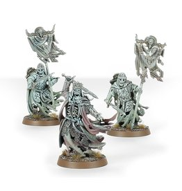 Games Workshop King of the Dead & Heralds