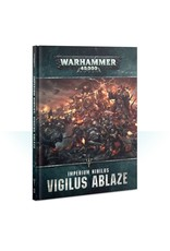 Games Workshop Imperium Nihius: Vigilus Ablaz