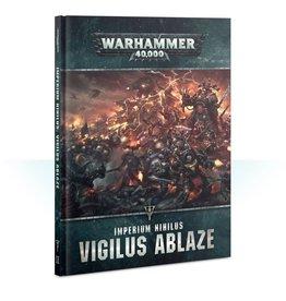 Games Workshop Imperium Nihius: Vigilus Ablaze