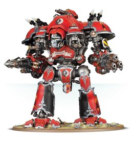 Games Workshop Imperial Knight: Valiant