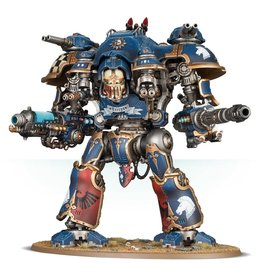 Games Workshop Imperial Knight: Castellan