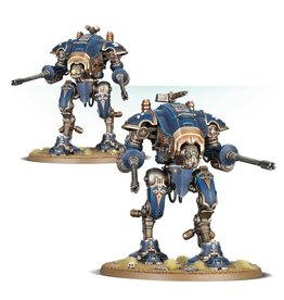 Games Workshop Imperial Knight: Armiger Helverin