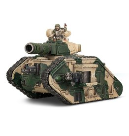 Games Workshop Astra Militarum: Leman Russ Battle Tank