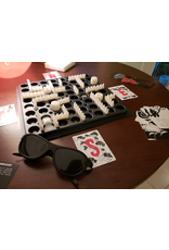 Pandasaurus Games Nyctophobia