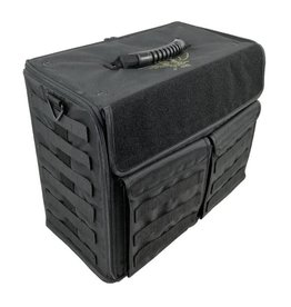 Battle Foam, LLC P.A.C.K. 432 Molle Horizontal with Magna Rack Original Load Out