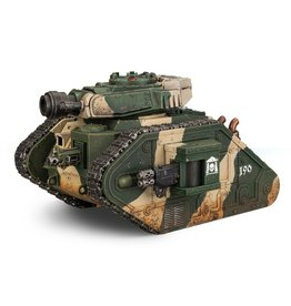 Games Workshop Astra Militarum: Demolisher