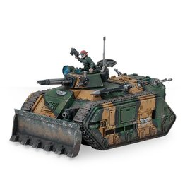 Games Workshop Astra Militarum: Chimera