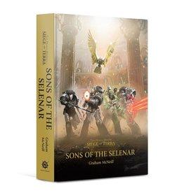 Games Workshop Horus Heresy Siege of Terra: Sons of the Selenar