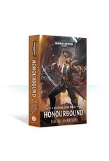 Games Workshop Honourbound (pb)