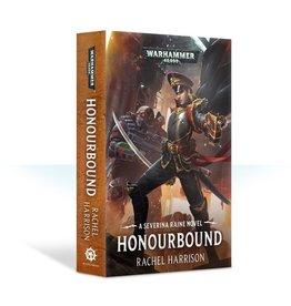 Games Workshop Honourbound (pb)