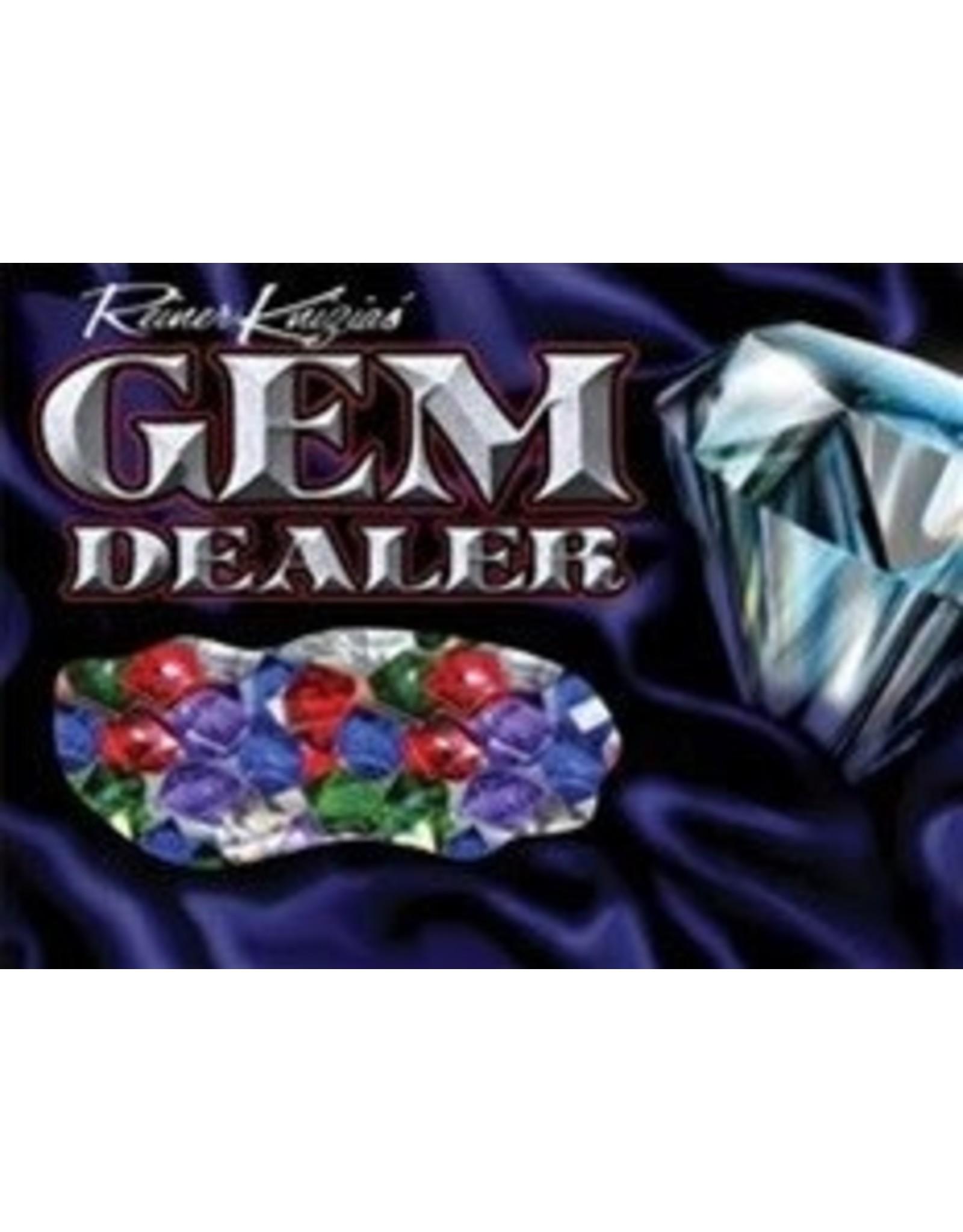 Eagle-Gryphon Games SALE - Gem Dealer