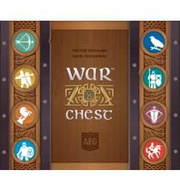 AEG War Chest