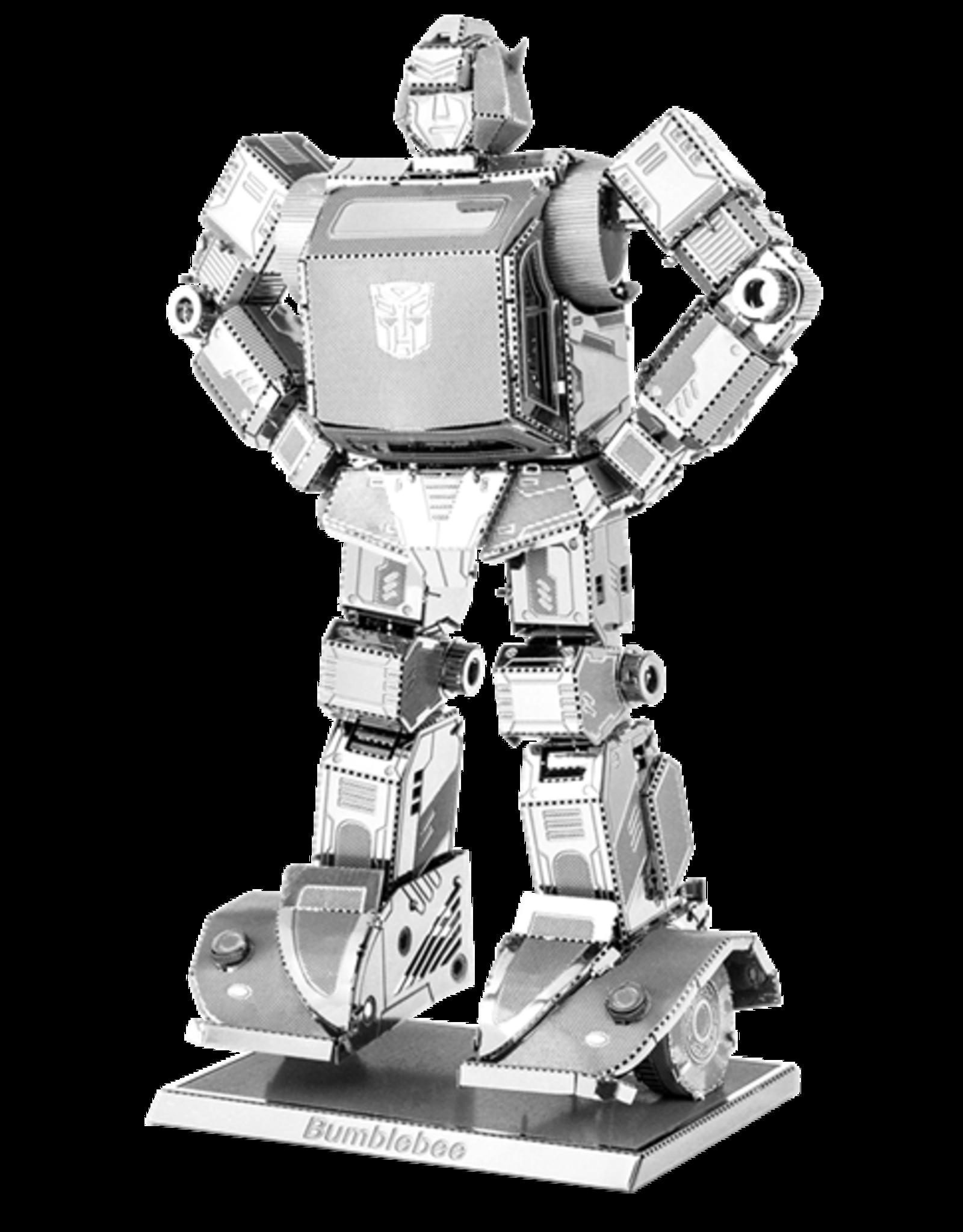 Metal Earth Metal Earth Transformers
