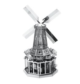 Metal Earth Metal Earth Windmill
