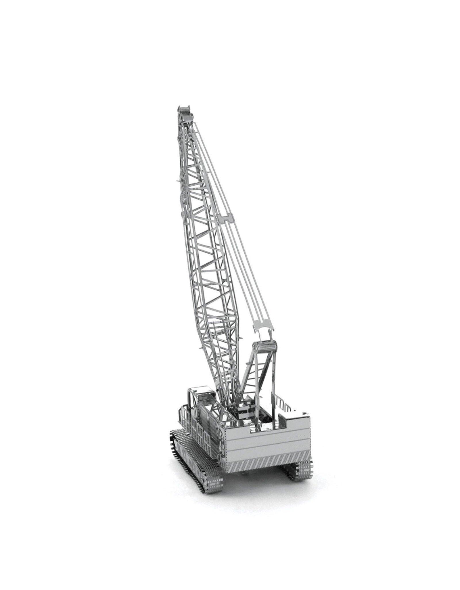 Metal Earth Metal Earth Crawler Crane