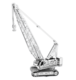 Metal Earth Metal Earth Crawler Crane