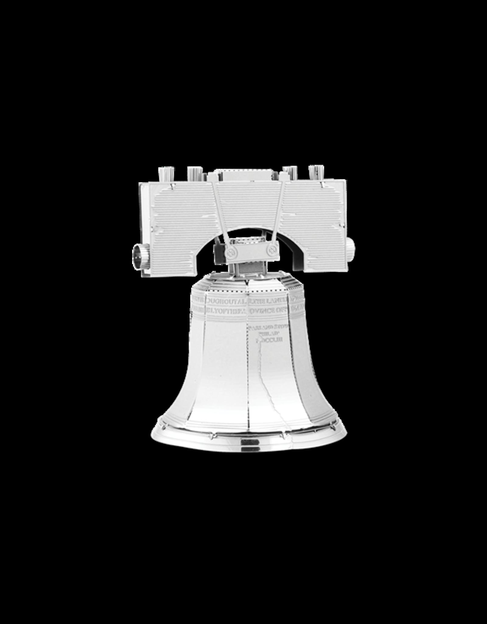 Metal Earth Metal Earth Liberty Bell