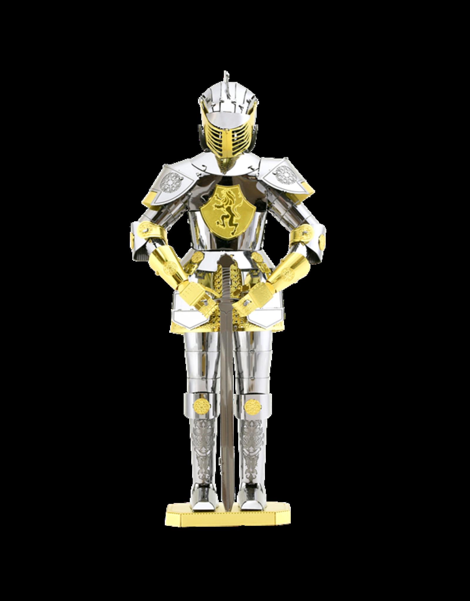 Metal Earth Metal Earth Suits of Armor