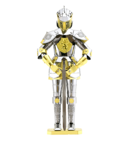 Metal Earth Metal Earth Suits of Armor