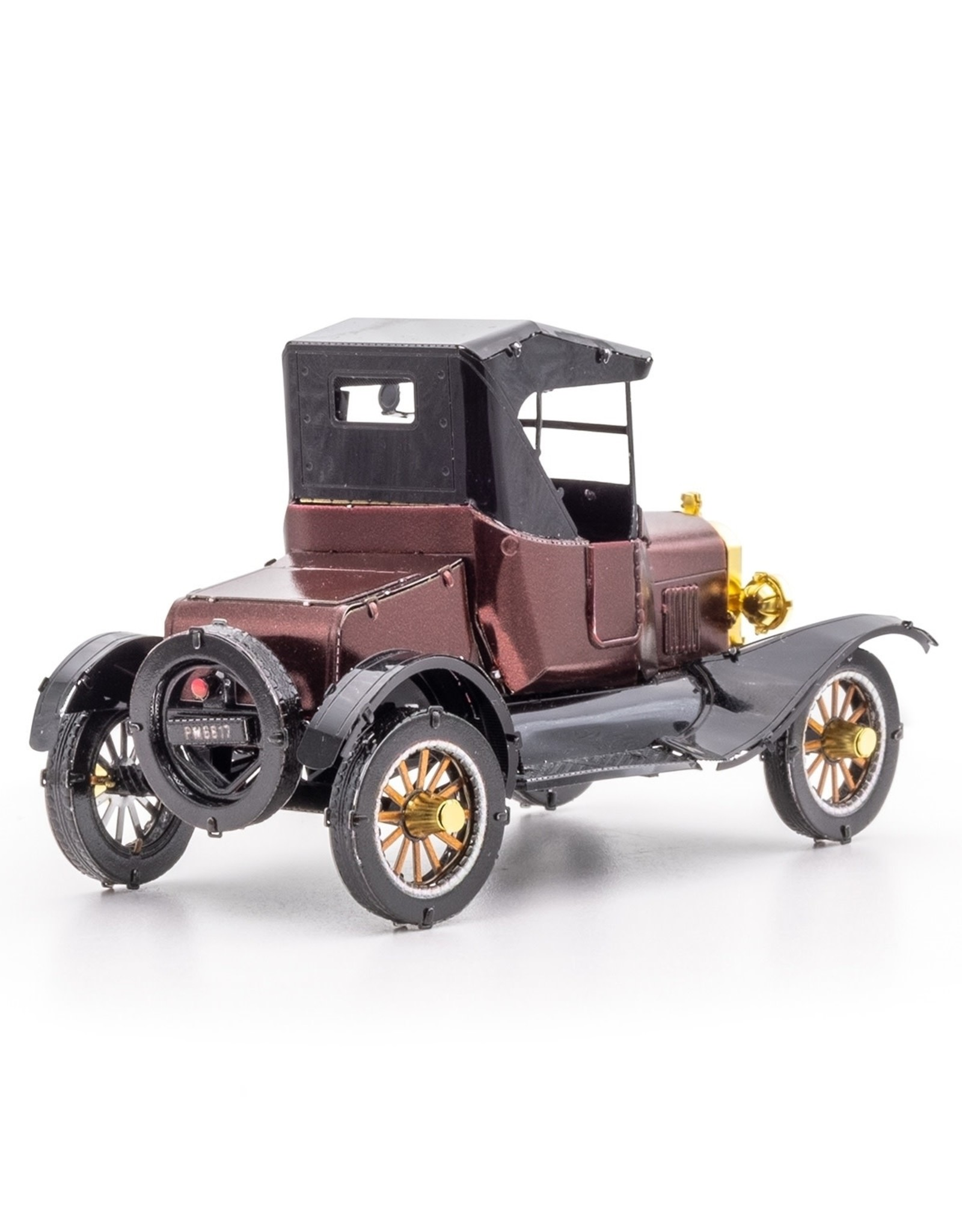 Metal Earth Metal Earth 1925 Ford Model T