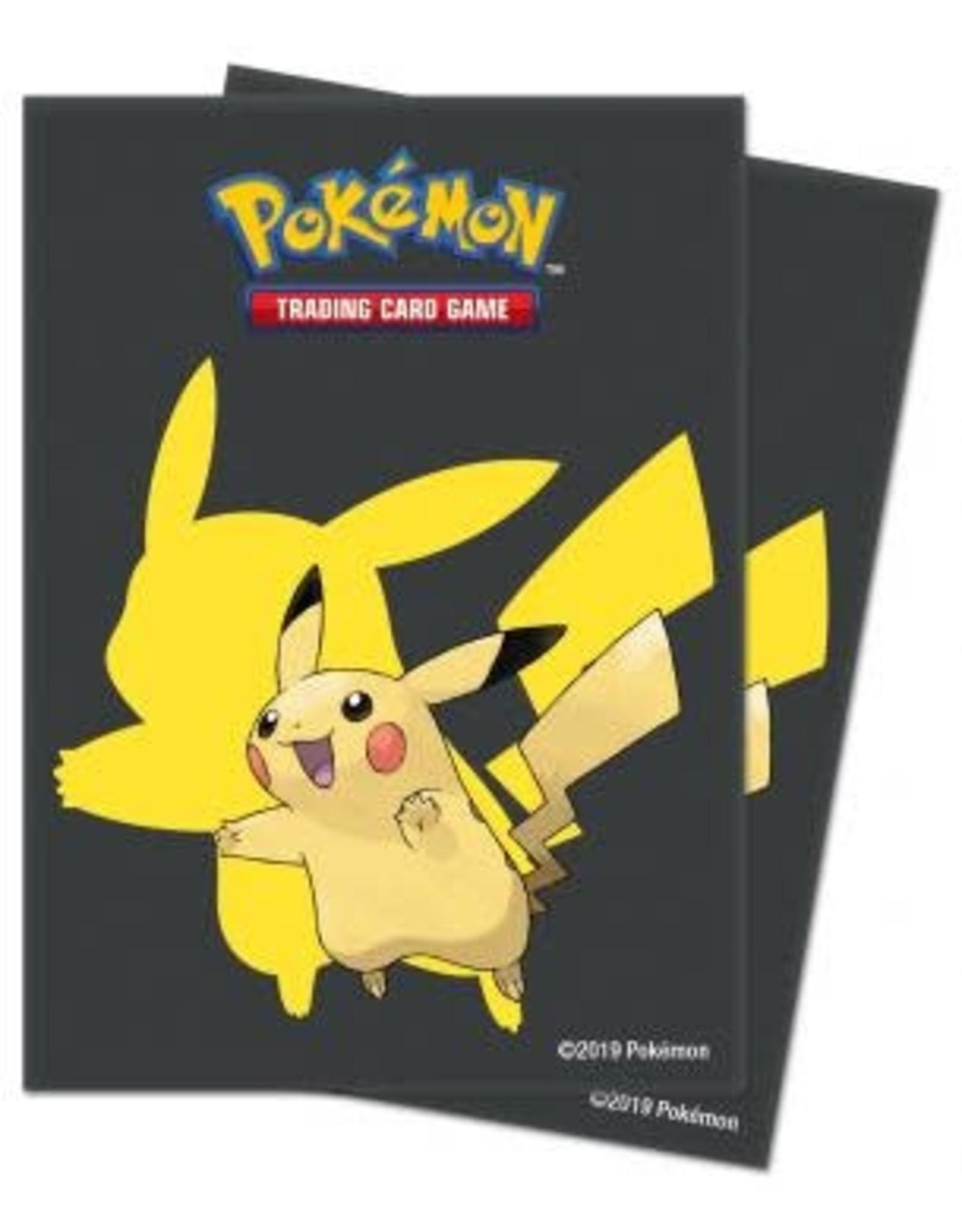 Ultra-Pro Pokemon Art Sleeves
