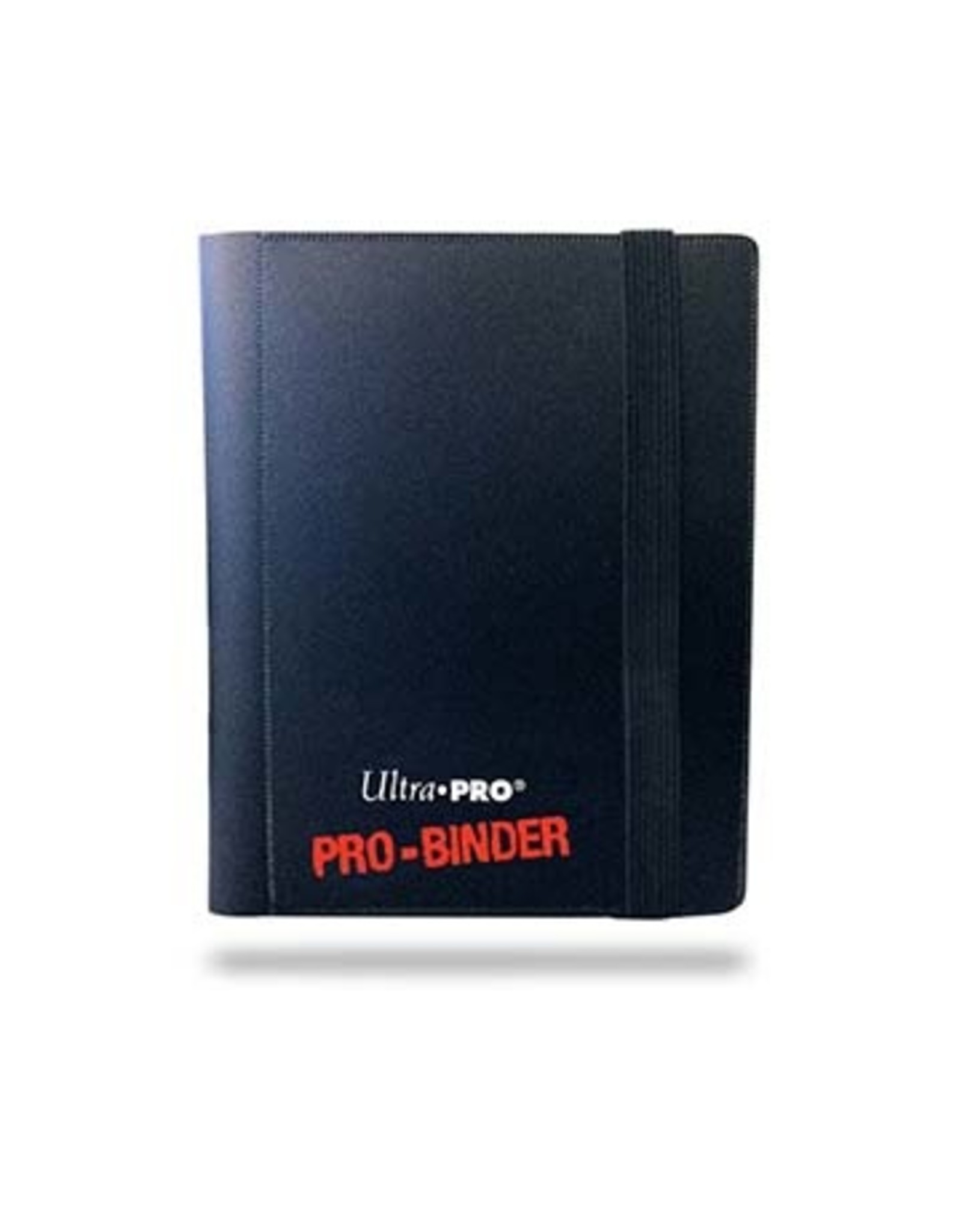 Ultra-Pro Solid Card Binder