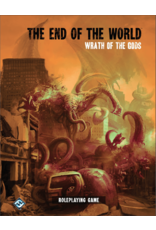 Fantasy Flight Games The End of the World: Wrath of the Gods