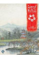 Fantasy Flight Games Legend of the Five Rings 5E: Game Master's Kit