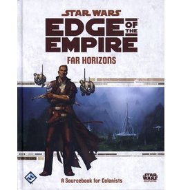 Fantasy Flight Games Star Wars EotE: Far Horizons